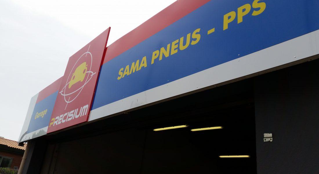 GARAGE SAMA PPS 05