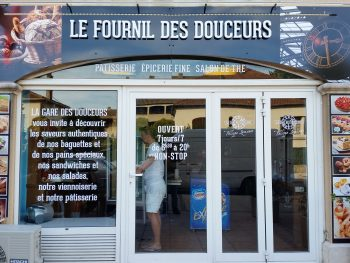 LE FOURNIL DES DOUCEURS 11